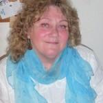 Passbild - Karin Brich