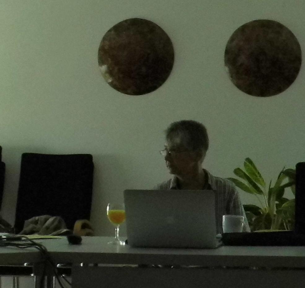 Dr. Sigrid Arnade (ISL e.V. und Mitglied der AG Bundesteilhabegesetz)