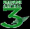 Logo - Netzwerk Artikel 3
