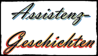 Assistenz-Geschichten Logo